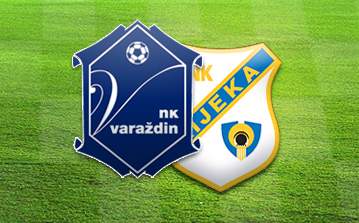 19. kolo: Varaždin - Rijeka